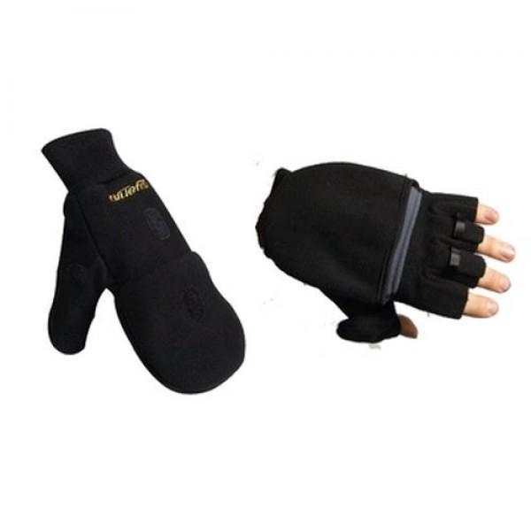 Перчатки - варежки флис Bluefish
