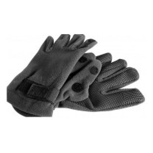 Перчатки Behr (неопрен)-8635420 с отстегными пальцами размер-М