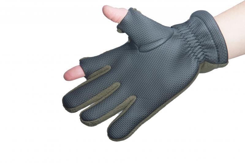Перчатки Behr (флис)-8670430 размер-L