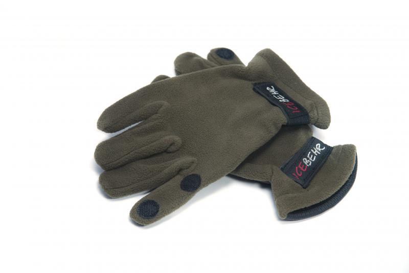 Перчатки Behr (флис)-8670430 размер-ХL