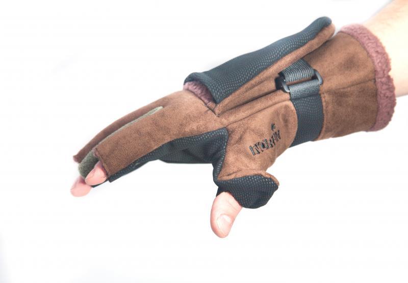 Перчатки-варежки Norfin-703025