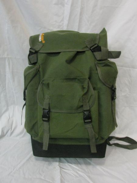 Рюкзак EOS 1G брезент(зелёный)-85л