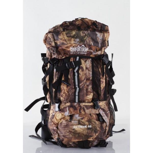 Рюкзак EOS 9202M2 (дубок 80л)