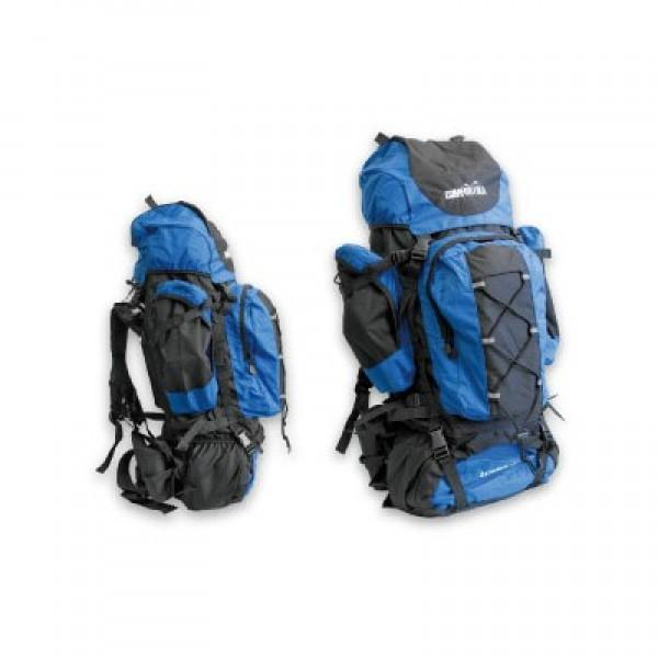 Рюкзак EOS АК9203Е(синий)-70л