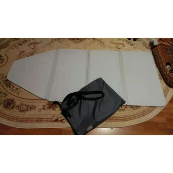 Слань-книжка КМ-300 (22.012.02) серый