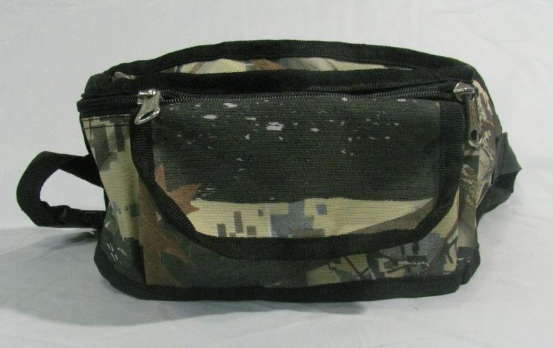 Сумка от рюкзака на пояс