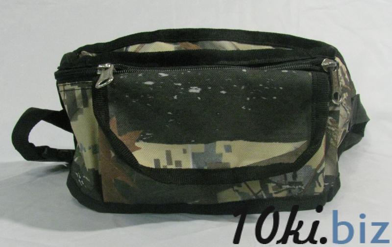 Сумка от рюкзака на пояс Поясные сумки на Электронном рынке Украины