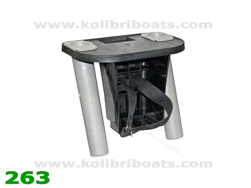 Универсальный крепежный блок УКБ(13.015.0.00)