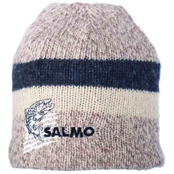 Шапка Salmo (шерсть)-302744