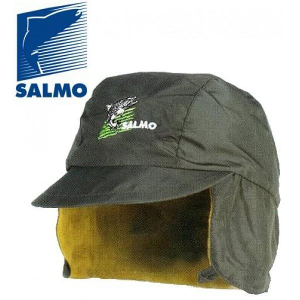 Шапка-ушанка Salmo (плащ)-302747