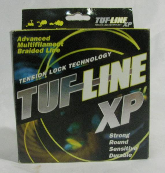 Шнур TUF-Line XP/USA-0,71