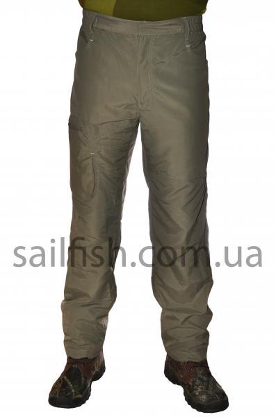 Штаны Norfin (нейлон) Ligh Pants-размер L