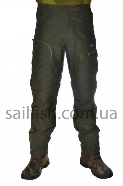 Штаны Norfin Convertable Pants-размер M