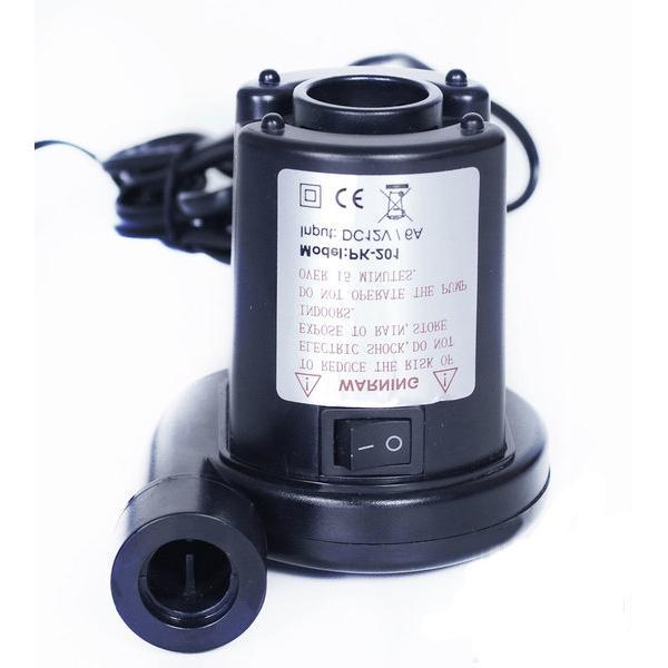 Электронасос(турбинка) РК-201