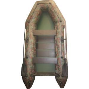 Фото  Лодки и аксессуары, Лодки надувные из ПВХ, Лодки Колибри Лодка надувная Колибри KM-330 NEW(цветная) без слани