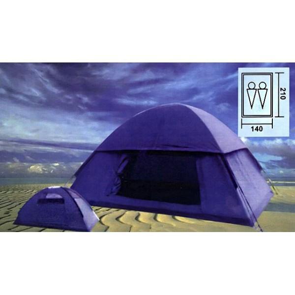 Палатка Сoleman-1503 (2-x местная)