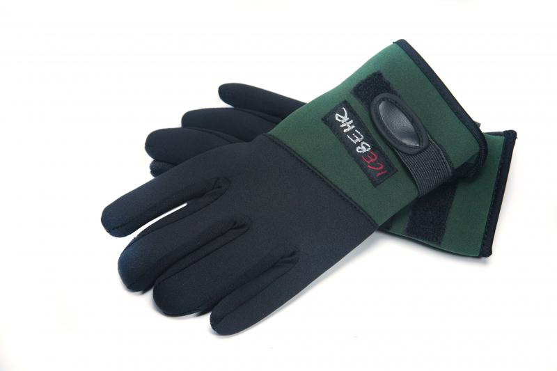 Перчатки Behr (неопрен)-8635540 размер-XL