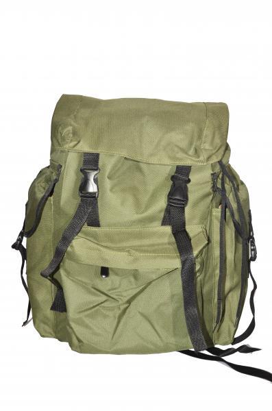 Рюкзак 2G брезент(зелёный)-50л