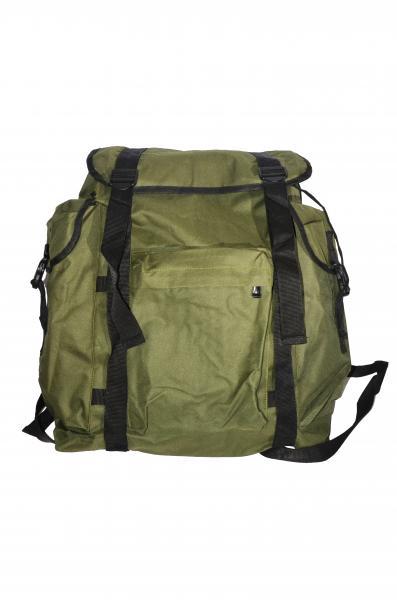 Рюкзак 2G брезент(зелёный)-65л
