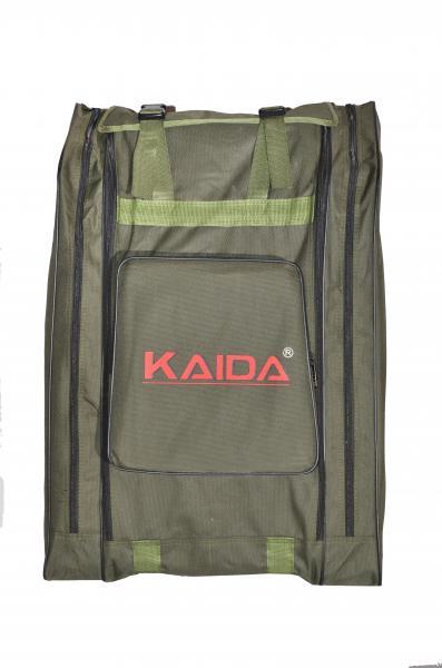 Рюкзак Kаida (зеленый)-70л