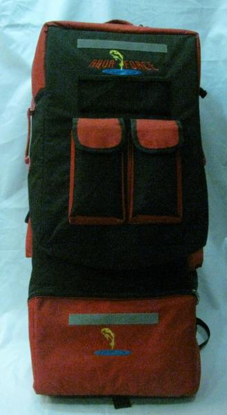 Рюкзак Agva Force
