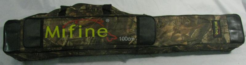 Чехол Mifine(дуб)-100 см