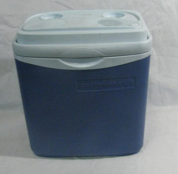 Ящик холодильник (авто)Кемпинг