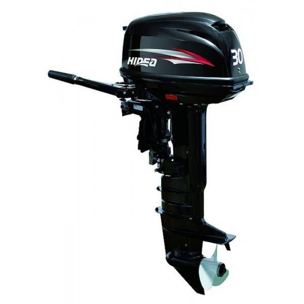 Лодочный мотор Hidea - 30 FHL (2 тактный)
