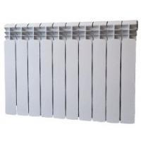 Фото Радиаторы отопления, биметаллические радиаторы Радиатор биметаллический FORAL 500-80
