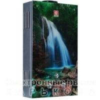 SAKURA Samurai Waterfall - Газовые конвекторы на рынке Барабашова
