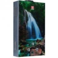 Фото Водонагреватели, Газовые колонки, SAKURA SAKURA Samurai Waterfall