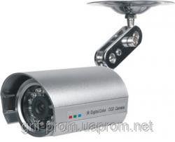 Видеокамера наружная CAMSTAR CAM-813M1