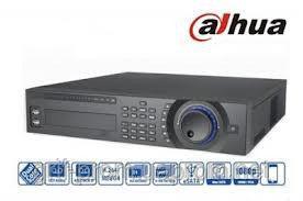 Видеорегистратор гибридный DAHUA DVR0804HF-U