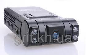 Автомобильный регистратор ASPIRIN X1000