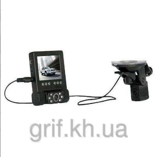 Автомобильный регистратор ASPIRIN L1000