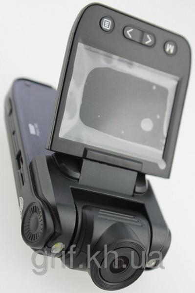 Автомобильный регистратор ASPIRIN H8000