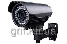 Видеокамера LUX 405 SHE