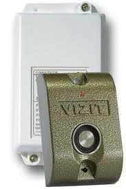 VIZIT-KTM600M - Контроллер ключей TM