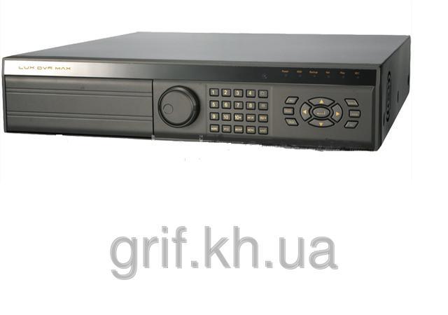 Видеорегистратор LUXCAM Lux DVR 960H 08-FX5