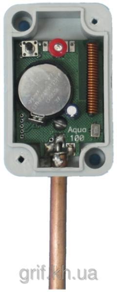 RP 100 Беспроводной датчик полива
