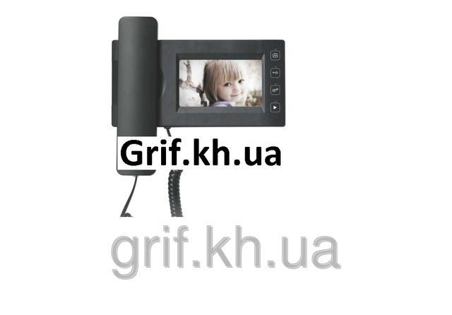 Видеодомофон цветной с памятью SOVA S437R