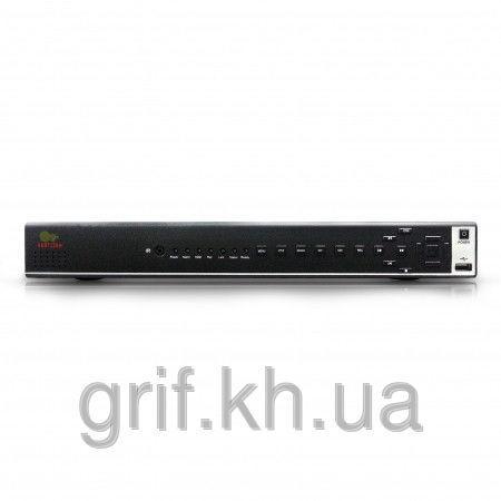 IP-Видеорегистратор Partizan NVH-822