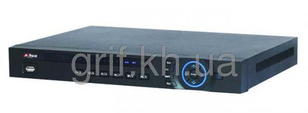 Видеорегистратор HDCVI DH-HCVR5204A