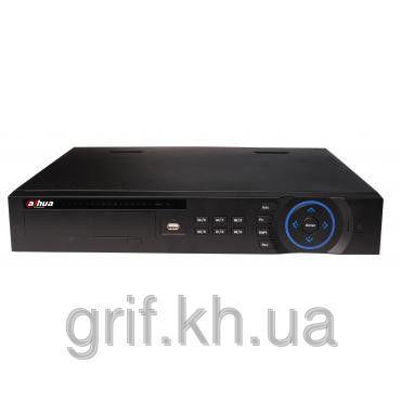 Видеорегистратор HDCVI DH-HCVR7416L