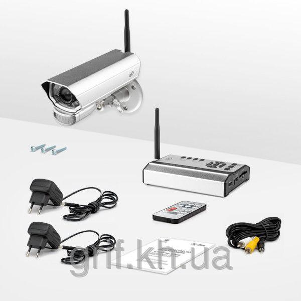 Беспроводная система видеонаблюдения Страж Кондор 1У
