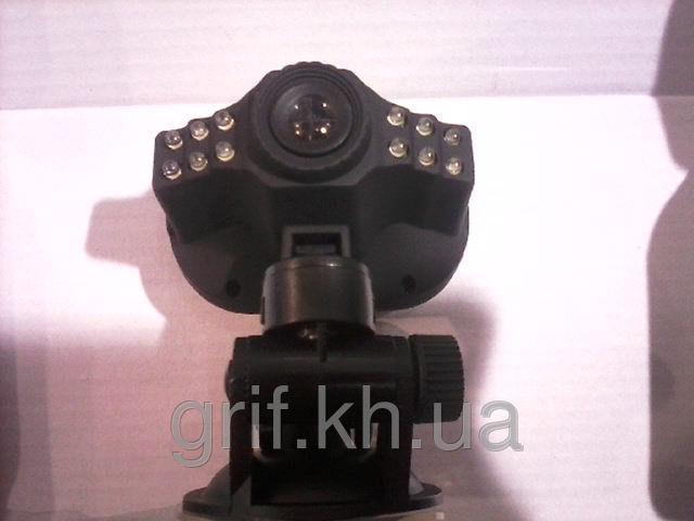 Автомобильный видео регистратор Carcam C 600 FUL HD 1080