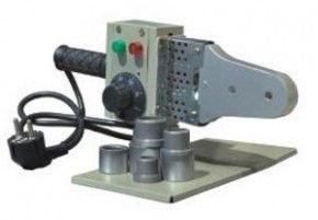 Паяльник для пайки полипропиленовых труб от 20 до 32 диаметра 800 W.