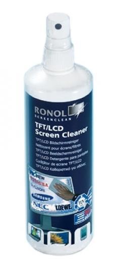 Спрей для экранов (TFT, LCD) Ronal (разный объем и цены, см. подробнее)