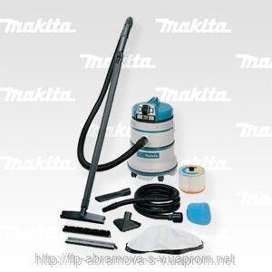 Пылесос промышленный Makita 440