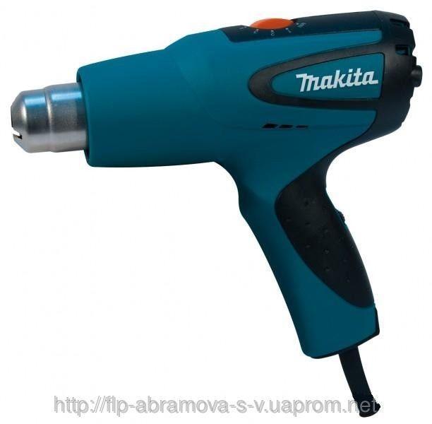 Термовоздуходувка Makita HG551VK